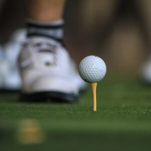 Golfing Events & Tournaments