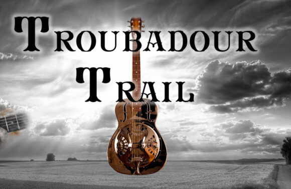 Troubadour Trail In-Home Concerts